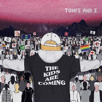 Tones and I: from Busking to Billions of Streams