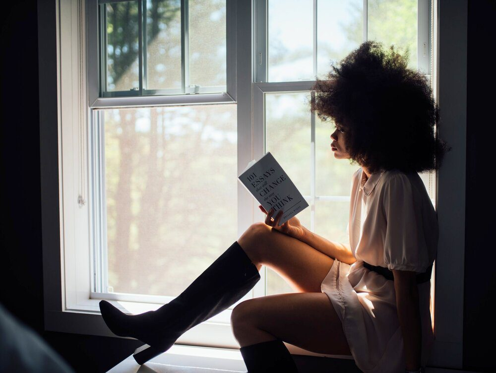 5 Wellness Books that Will Kickstart Your Journey