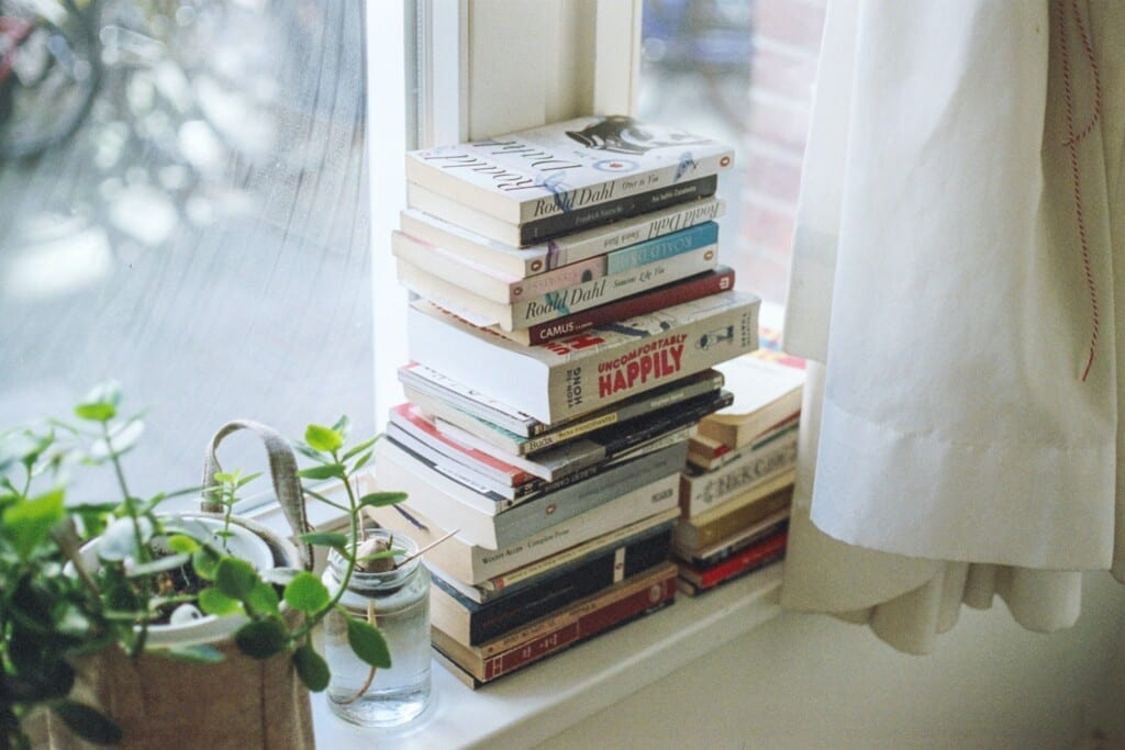 books every creative should read